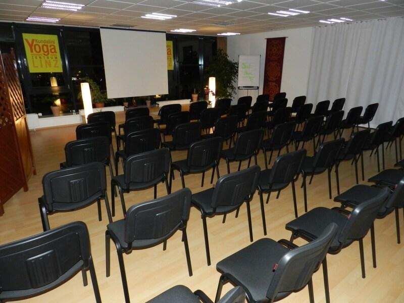 Seminarraum Linz