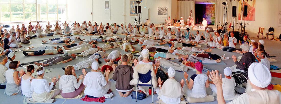 Deutsches Yogafestival