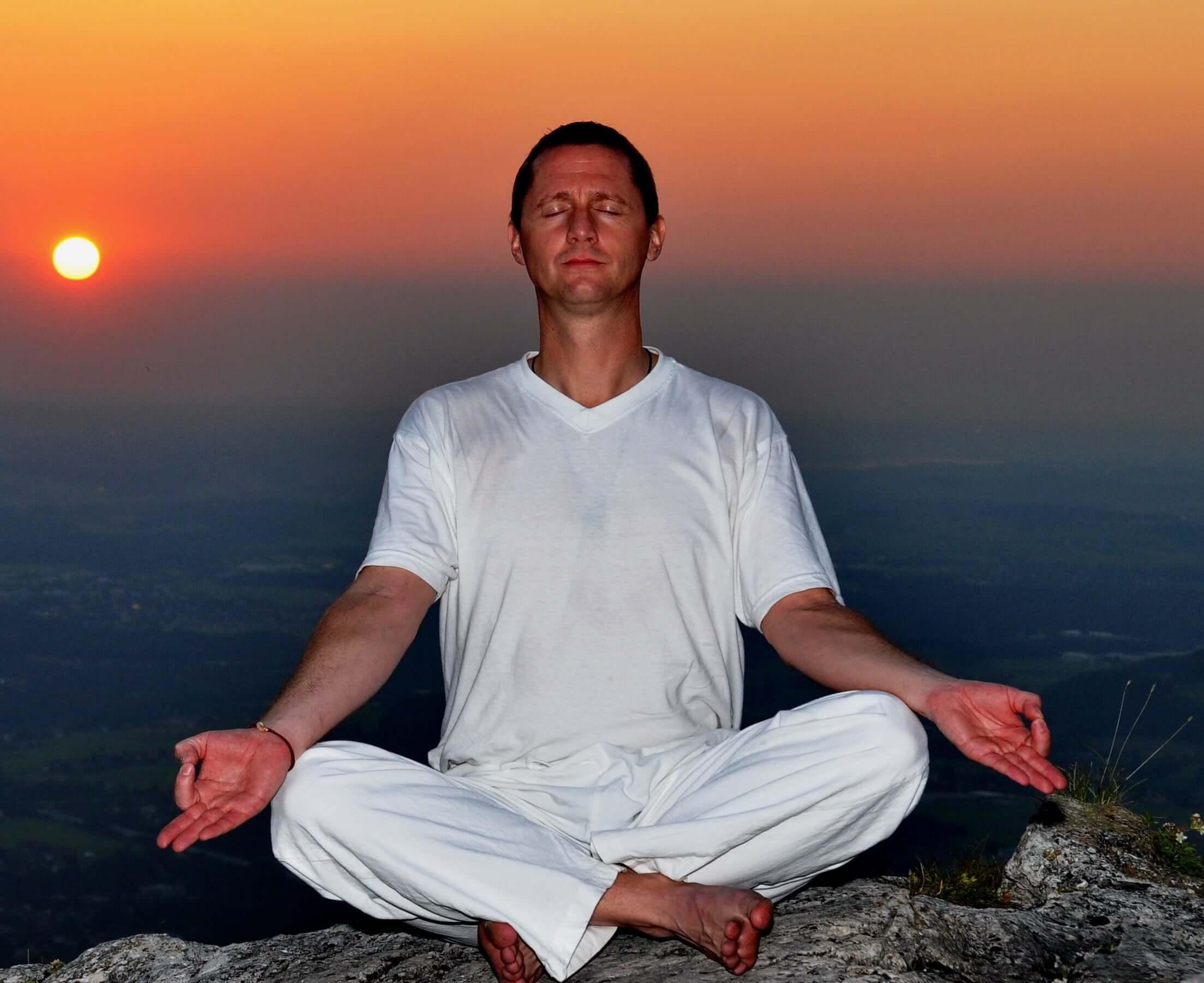 Yoga-Abo