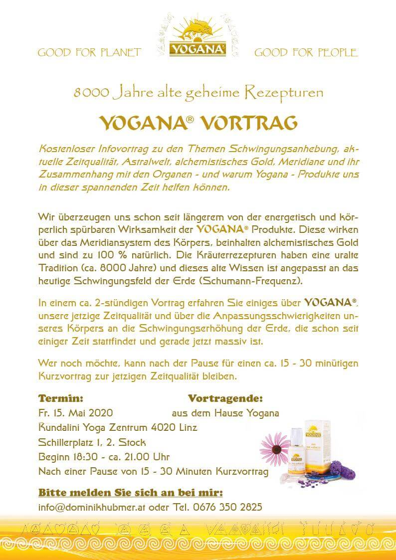 Yogana-Linz