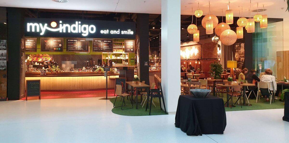 Indigo-Linz