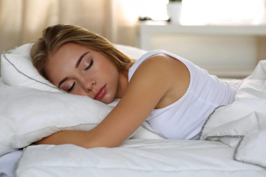 Schlafprobleme lösen!