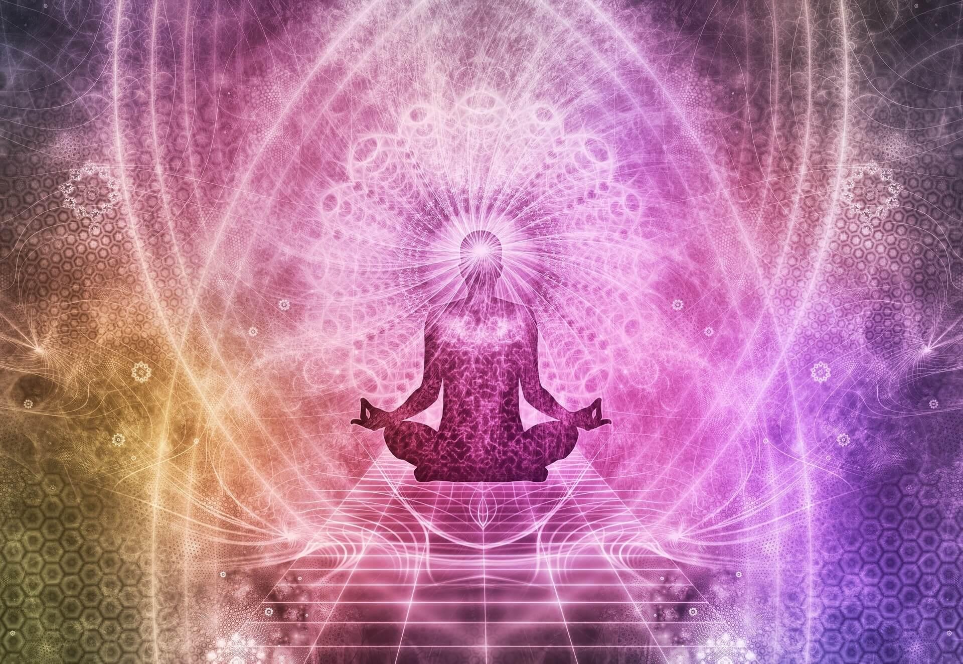 Globale Meditation